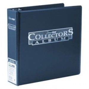 "UP Collectors Album 3"" - Blue"