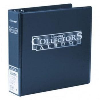 "UP Collectors Album 3"" - Blue"