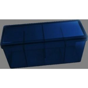 4 Compartment Boxes
