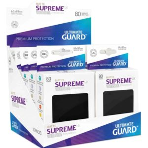 Supreme UX Sleeves Standard