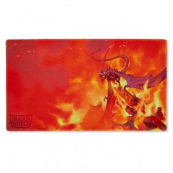 Dragon Shield - Limited Edition Playmat - Orange