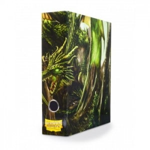 Slipcase Binders & Pages