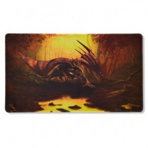 "Dragon Shield - Limited Edition Playmat - Jet ""Bodom"" Limited Edition"