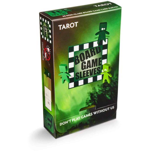 Dragon Shield Tarot non-glare 70 x 120mm 50ct