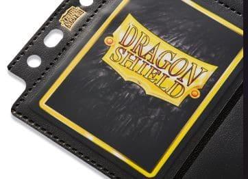 Dragon Shield - 18 Pocket Pages (50)