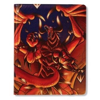 Card Codex 360 Portfolio - STRATA - PRE ORDER