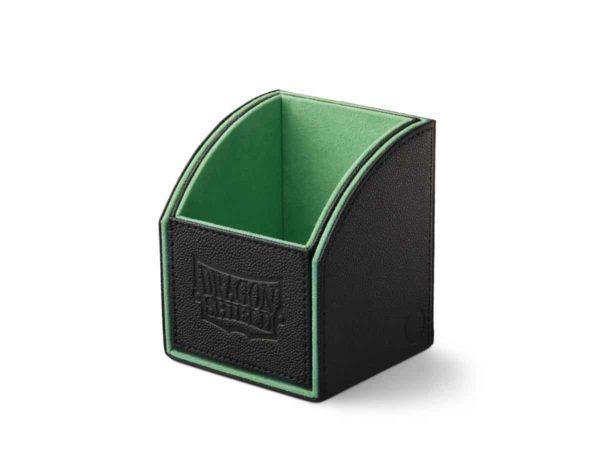 Dragon Shield Nest Box 100+ Black/Light Grey (staple) - SEPT RELEASE