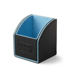 Dragon Shield Nest Box 100+ Black/Blue(staple) - SEPT RELEASE