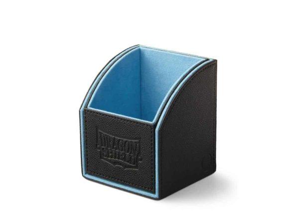 Dragon Shield Nest Box 100+ Black/Blue(staple) - SEPT RELEASE